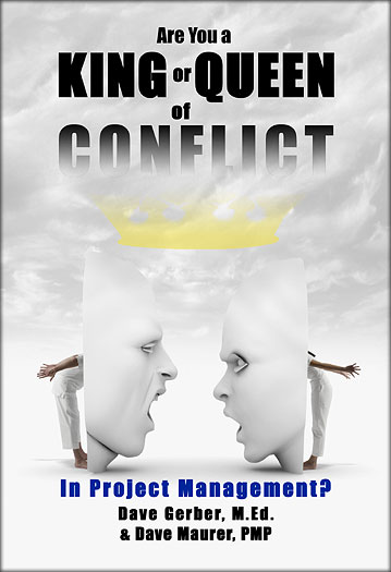 Are You a King or Queen of Conflict?